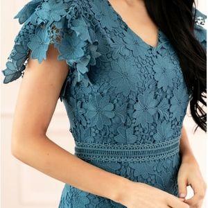 Rachel Parcell Dresses - Rachel Parcell Fall 2018 Austria Dress NEW!